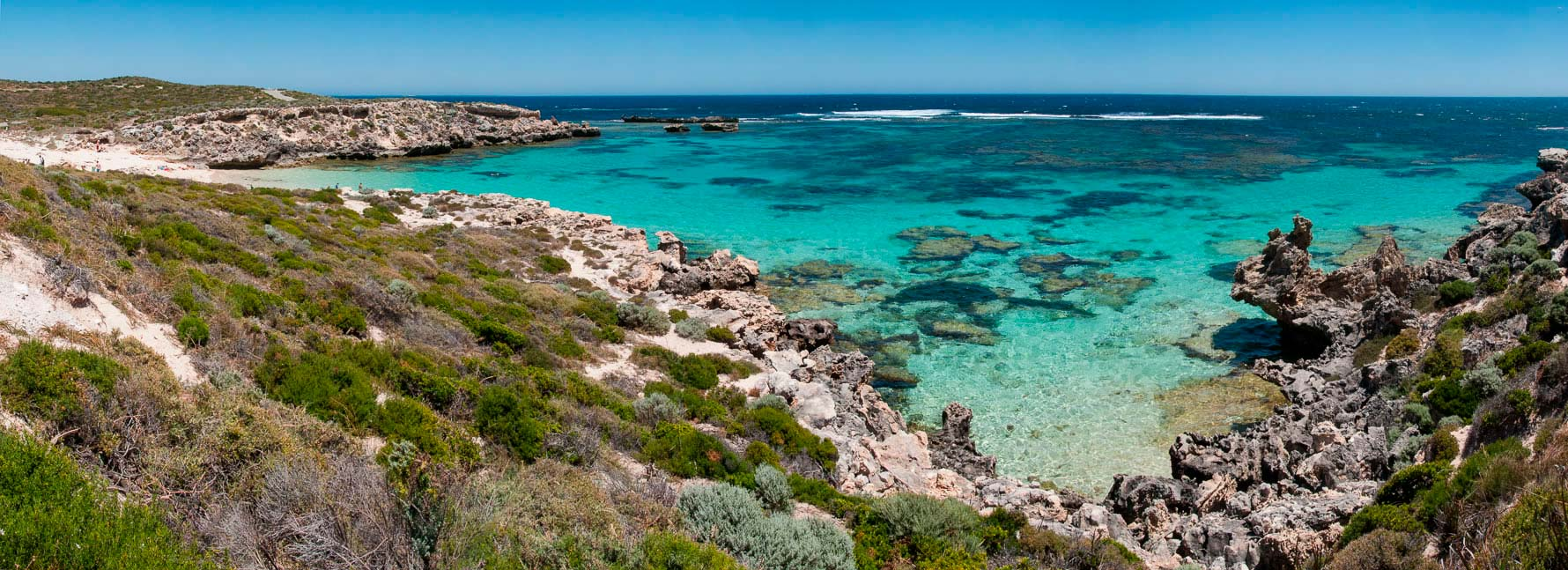 Rottnest Island, Little Salmon Bay